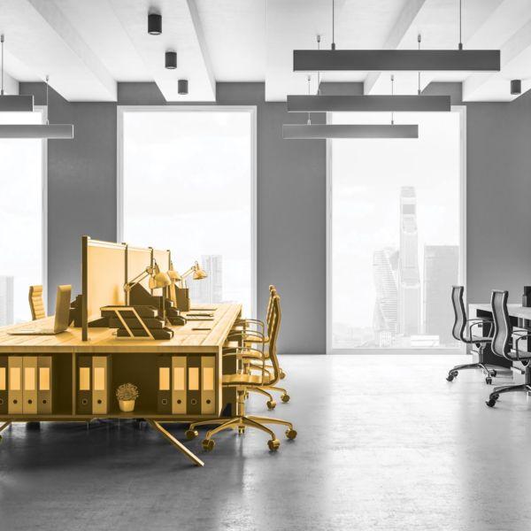 Interior Design (commercial)